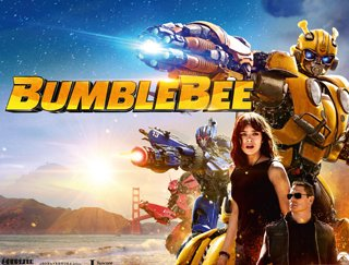Universal Pictures Germany  Bumblebee