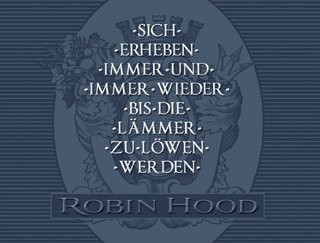 Universal Pictures Germany  Special Edition: Robin Hood